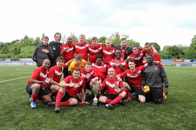 Charlton-Athletic-Deaf-FC