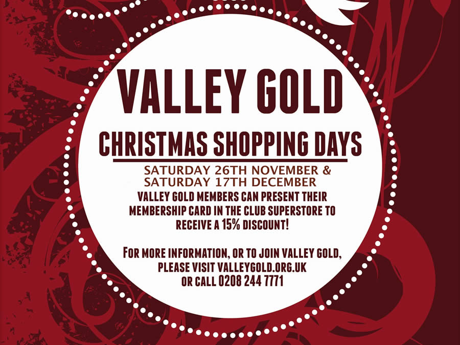 Valley-Gold-Shopping-Days