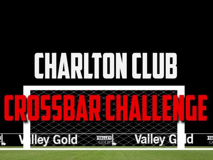 Charlton-Crossbar-Challenge-Part-One
