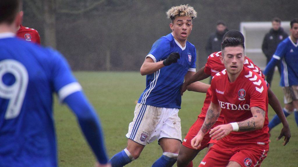 Charlton-U23s-Ipswich-Away
