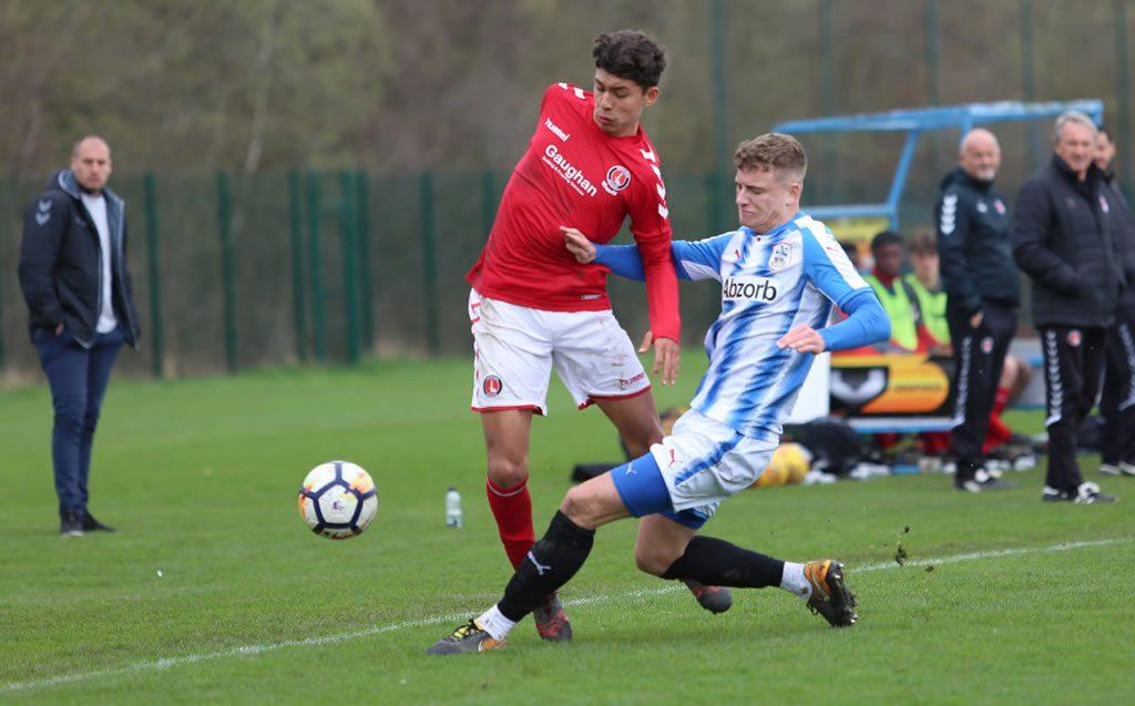 Charlton-U18s-Huddersfield-17-18