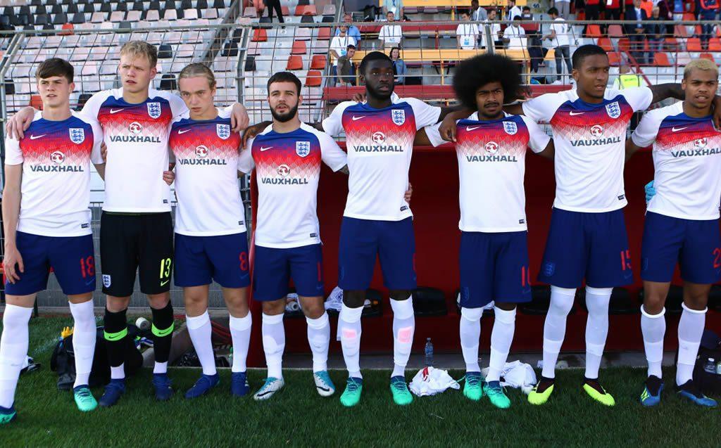 England-U21s-Toulon-2018