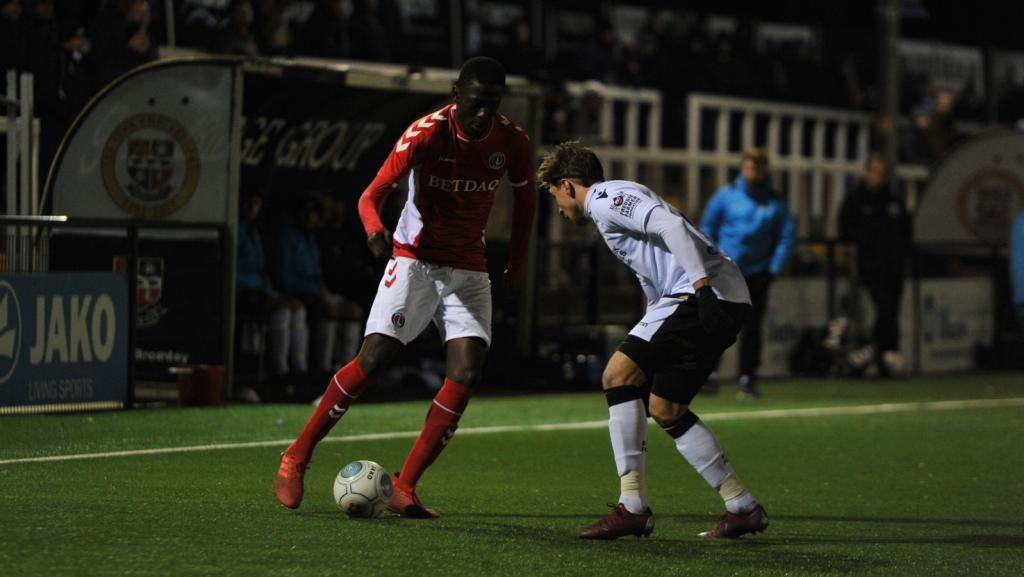 Charlton-U23s-Bromley-KSC