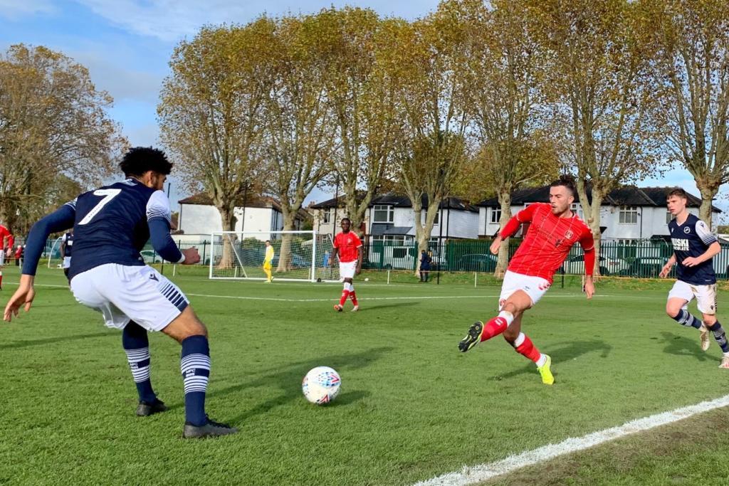 CAFC-Millwall-U23s-2019