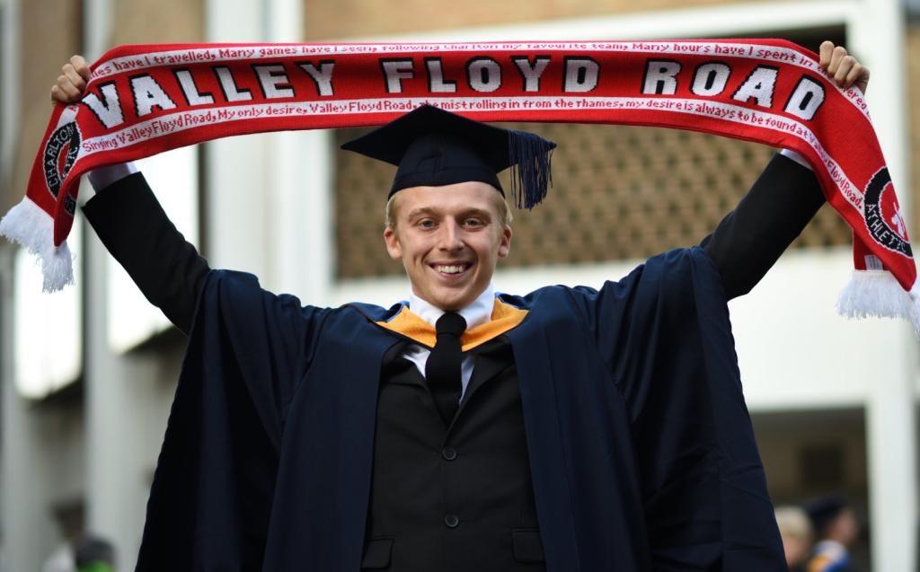 George-Lapslie-Graduation