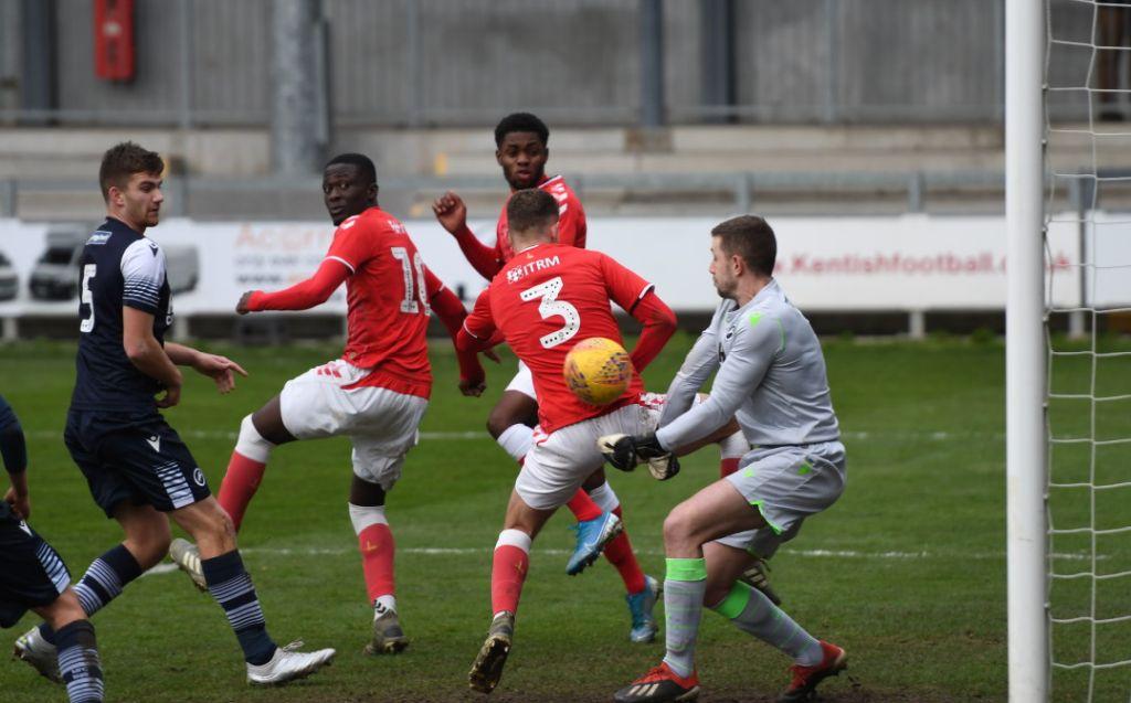 CAFC-U23s-Millwall-2020
