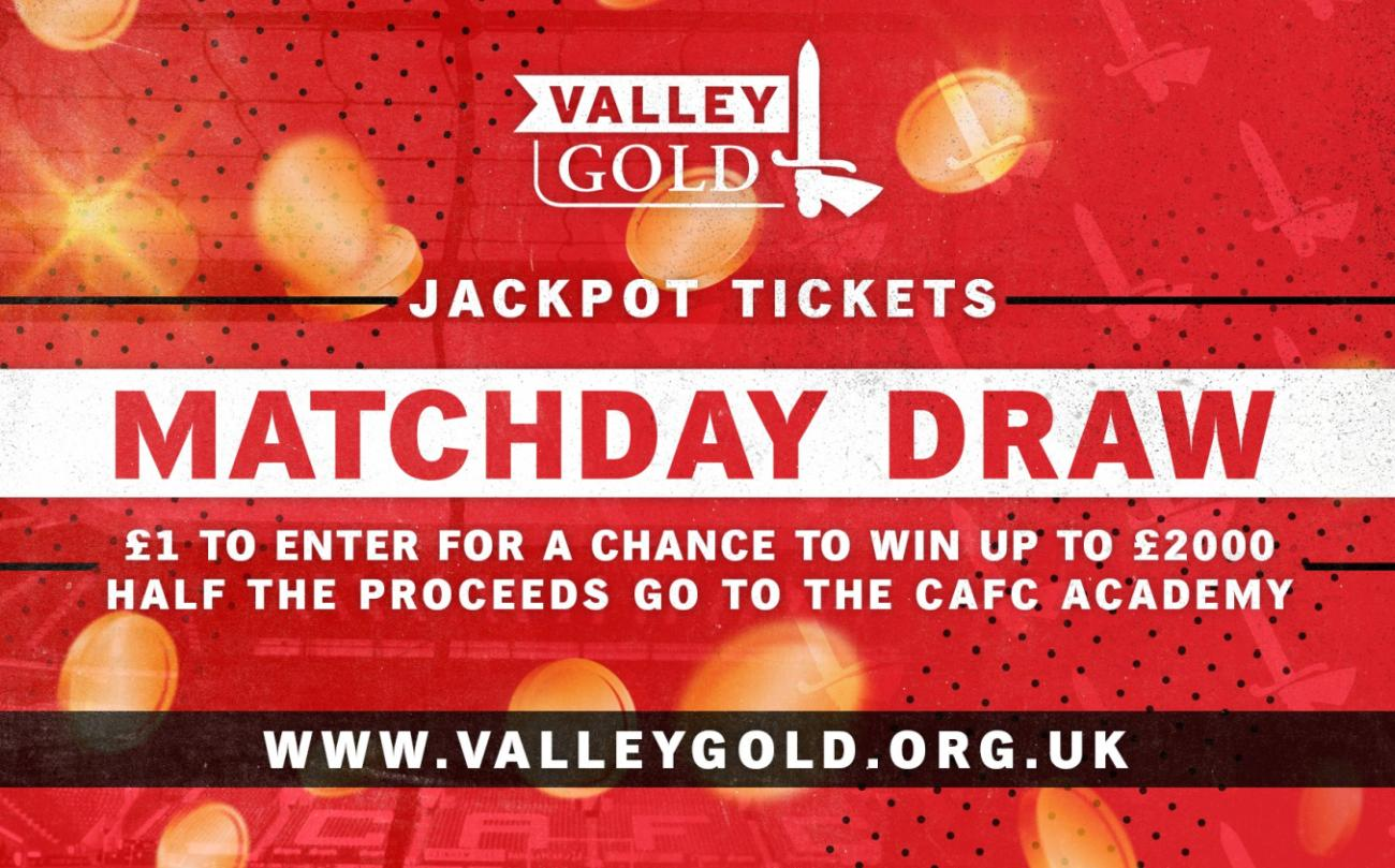 Valley-Gold-Matchday-Draw-Banner