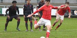 CAFC-U23s-Reading-2020